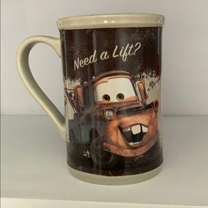 Car's Tow Mater Mug